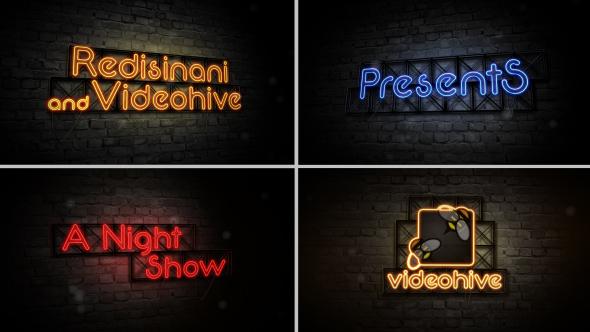 TV Show Opener