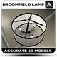 Broomfield Lamp by Ralph Lauren