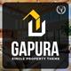 Single Property WordPress Theme - Gapura