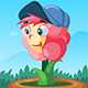 Flower Rush - HTML5 CAPX Construct 2
