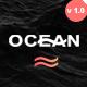 Ocean - Modern WordPress Theme for Bloggers