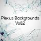 Plexus Backgrounds Vol12