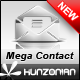 Mega Contact - CodeCanyon Item for Sale