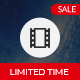 NRGVideo - Movie Film Marketing WordPress Theme