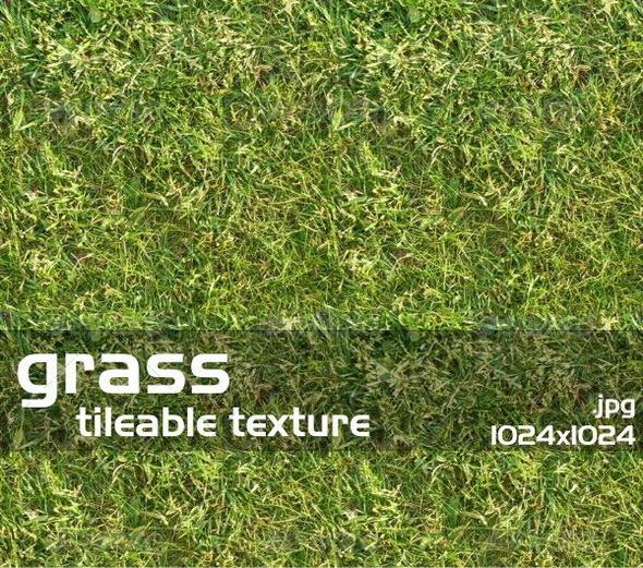 3DOcean Grass Texture 1 1920003