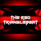 The Red Triangle Background Loops Pack