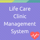 xGen Life Care Clinic Management System