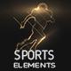 HUD Sports Elements (Pack 360+)