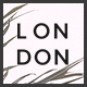London - Minimalist Contemporary Portfolio WordPress Theme