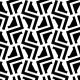 Zig Zag Pattern Set