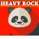 Energetic Heavy Rock