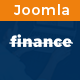 Finance - Consulting & Business Responsive Joomla Theme