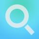 Dakh Search — Fullscreen Overlay Search