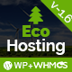EcoHosting   Responsive Hosting and WHMCS WordPress Theme