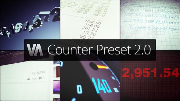 Counter Preset 2.0