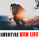 22 Lifestyle Van Life Lightroom & ACR Presets
