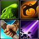 Skill Icon Pack