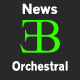 News Orchestral Theme
