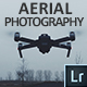 Lightroom Presets for Aerial Photography