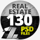 10 in 1 Real Estate Web & FB Banners - Mega Bundle 2