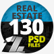10 in 1 Real Estate Web & FB Banners - MEGA Bundle 3