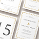 Wedding Invitation Suite - Alexa