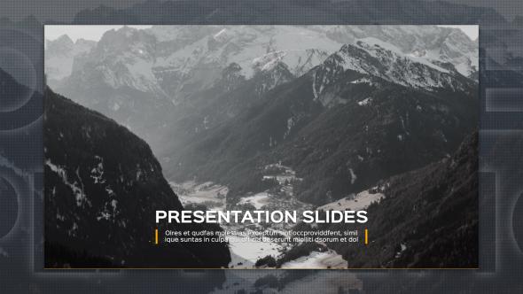 VideoHive Presentation Slideshow 19579706