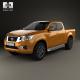 Nissan Navara King Cab 2015