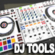 Realistic Pro DJ Controller Pioneer DDJ SZ, in 3 different skins