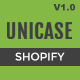 Unicase - Electronics Store Shopify Theme