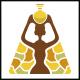 African Furniture Logo