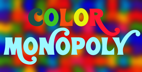 Color Monopoly : Puzzle Game with Admob