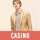 Casino - Responsive Prestashop 1.7 Theme