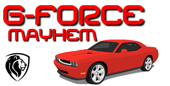 G-Force Mayhem Android - bbdoc included - iAP - Ads - Easy Reskin