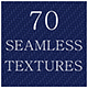 70 Woven Seamless Textures Pack