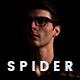 Spider - Super Professional Personal Portfolio Template