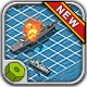 Battleship War - HTML5 Skill Game