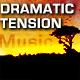 Dark Crime Scene Tension Riser