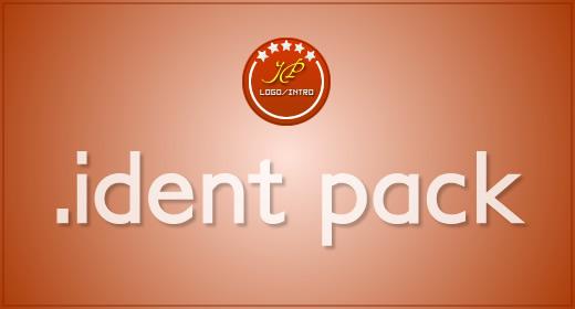 Ident Packs
