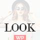 Look - модная тема для журнала и блога на WordPress