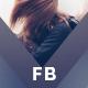 Creative Facebook Cover