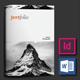 Photography Portfolio Design Template V.1