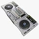 DJ Set Pioneer