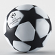 Football, UEFA Champions League Ball