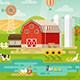 Eco Farming.