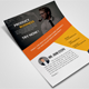 Employment Agency Business Flyer Template