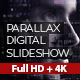 Parallax Digital Slideshow