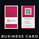 Creative - Pro Business Card
