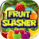 Fruit Slasher - HTML5 Game, Mobile Vesion+AdMob!!! (Construct-2 CAPX)