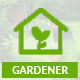 Gardening – Gardening, Lawn Care and Landscaping HTML template (Business)